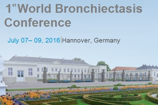 World Bronchiectasis Conference